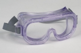 UV Goggles for Eye Protection in the Laboratory