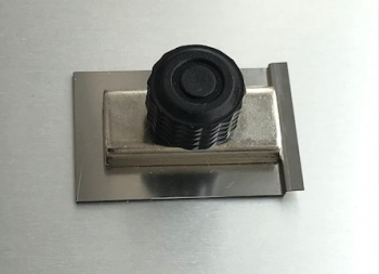 Magnetic Substrate Guide for UTILE Precision Glass Cutters