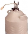 Liquid Nitrogen Withdrawal Device for 25,35 and 50 Liter Dewars made by Worthington Industries