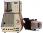 SPI Supplies Plasma Prep III Etcher with Pfeiffer Vacuum DUO 3 Pump, Fomblin Oil, & Process Controll
