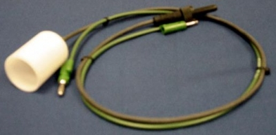 Replacement Cables for SPI Module Sputter Coater Module