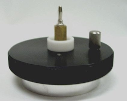 Replacement Head for SPI Supplies Sputter Coaters