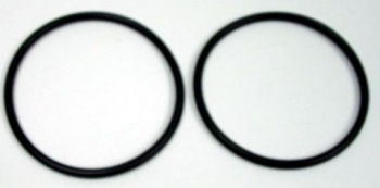 O Rings, Set of 2 (VM24/1) for SPI-Module Coater System