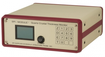 SPI-Module Quartz Crystal Thickness Monitor