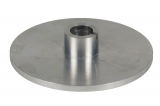 Vacuum Chuck for 4 in (101 mm) Substrates for Model K4A Spin Coater