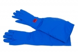 Tempshield Cryo Gloves 100% Waterproof Shoulder Length Large One Pair