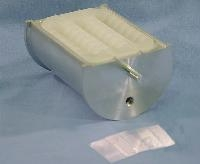 Cover Slip Holder for SPI-Dry Critical Point Dryer Regular Size Unit