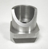 Angled Moutn holder for 1in(25mm) angled mount pk1