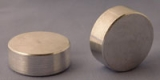 SPI Supplies Brand Al SEM Mounts Lathe Finish for Hitachi Scanning Electron Microscopes 26mm Dia x 1