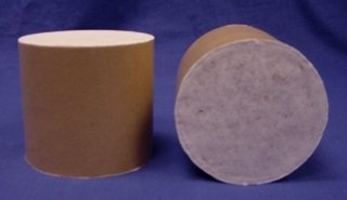 Absorbant (for Osmium Filter), pkg of 4
