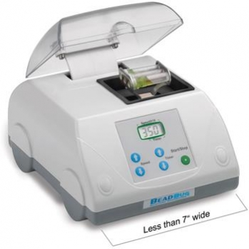 BeadBug Microtube Homogenize