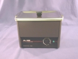 Ultrasonic Cleaner, L&R Manufacturing Model PC3, 18 oz (530ml) Capacity,