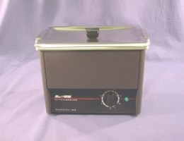 Ultrasonic Cleaner, L&R Manufacturing Model Q-90 with timer, 2 quart (1.9 liter)