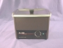 Ultrasonic Cleaner, L&R Manufacturing Model Q-140, with Timer and Drain,3.75 Quart (3.2 Liter), 220