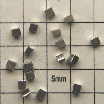 SPI Supplies Individual Loose Microanalysis Standard - Irudium (Ir) (alternate to AS0450-AB)