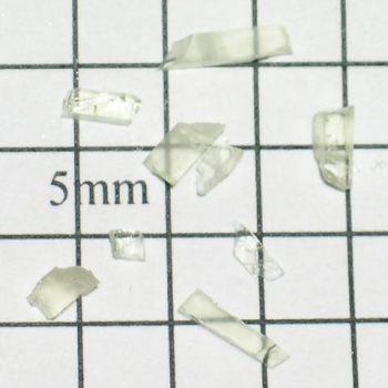 SPI Supplies Brand Standards For Microanalysis, Mineral CMTaylor Orthoclase, Unmounted Loose Grain