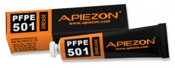 Apiezon PFPE 5010 Grease, CAS #69991-67-9 and CAS#9002-84-0