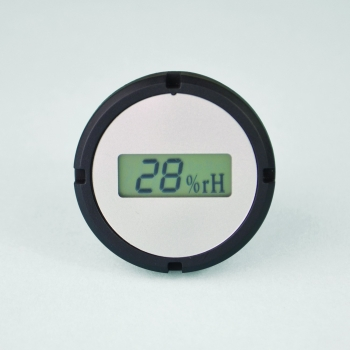 Replacement Hygrometer for Secador Desiccator Cabinets