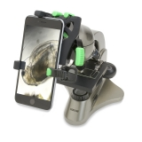 Universal Smartphone Optics Adapter