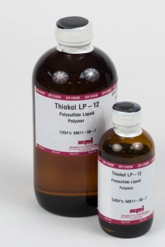 SPI-Chem LP-12 Polysulfide Liquid Polymer by Thiokol