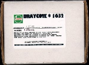 Castrol Braycote 1632 High Vacuum Grease