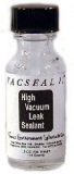 Vacseal II Vacuum Leak Sealant with Brush, Clear