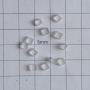 SPI Supplies  Brand Standards For Microanalysis, Glasses, CMTaylor, K-0496, Unmounted Loose Grain