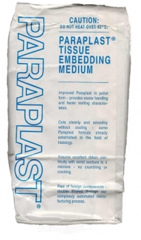 Paraplast Original Tissue Embedding Medium 1 kg Bag