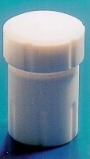 SPI Supplies Brand PTFE Vial for Laboratory Use 25 ml