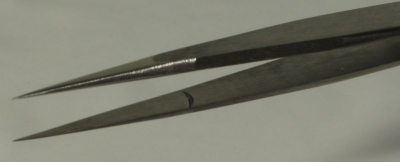 SPI Supplies Style #3 Miracle Tip Tweezer 110 mm Long