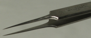 SPI-Swiss Style #5 Miracle Tip Tweezer 110 mm Long