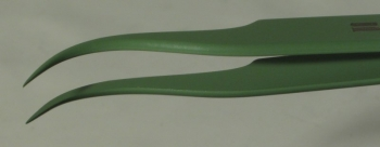 SPI-Swiss Brand PTFE Coated Tweezer Style #7 High Precision Tips
