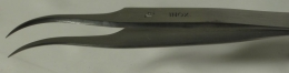 Dumont Style #7a Tweezer, High Precision Tips, Antimagnetic Stainless Steel, 110 mm