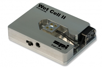 Wet Cell II Liquid Probe System for SEM/EDS,EPMA and TOF-SIMS